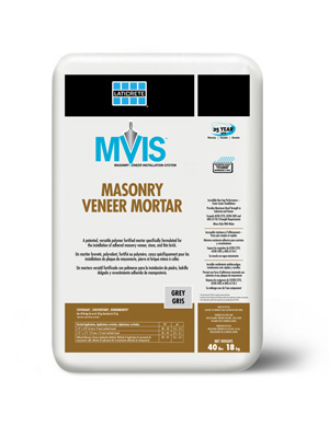 Mortars, Cements and Adhesives