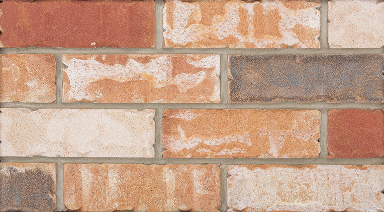 Brick hanson brick extruded textured and papercut for Hanson brick