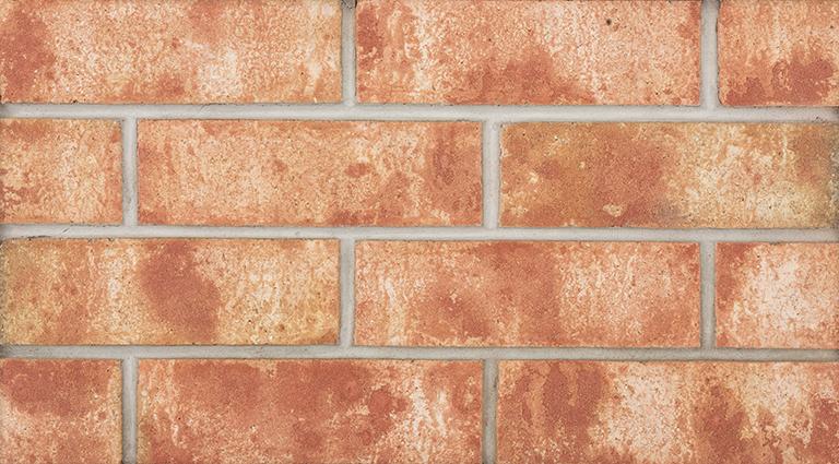 Hanson Brick Brick Extruded Textured And Papercut