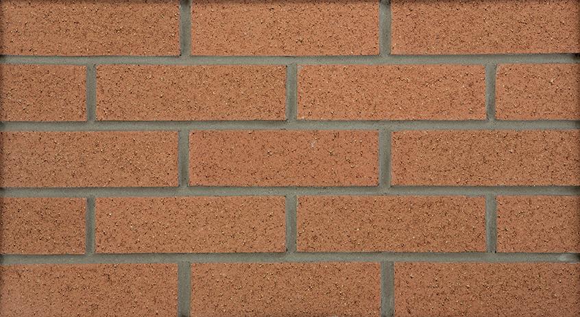 Hanson Brick Brick Extruded Smooth Velour