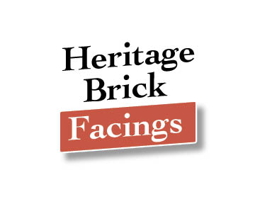 Heritage Brick Facing
