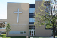 Monsignor Percy Johnson school