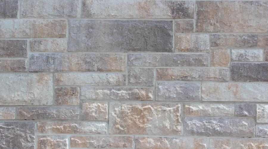 Stone Permacon Manufactured Stone Mondrian Margaux Beige