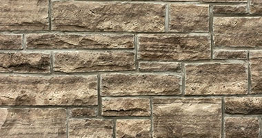 Algonquin Natural Bed Stone