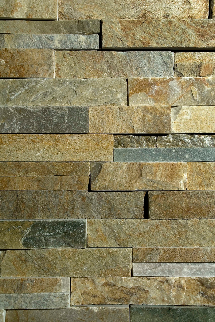 Natural Stone Veneers ǀ Faux Stone Siding ǀ Stone Veneer: Natural Stone Panels