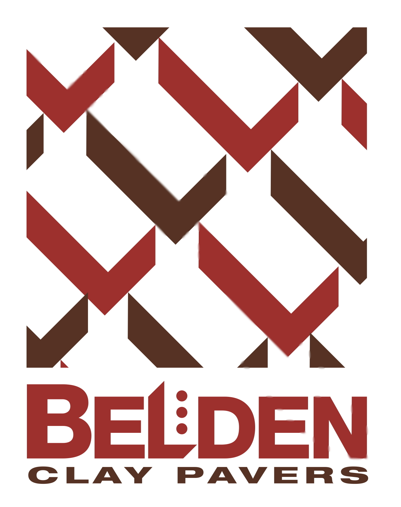 Belden Clay Pavers Logo